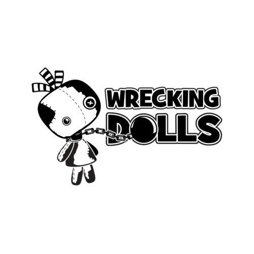 Wrecking Dolls