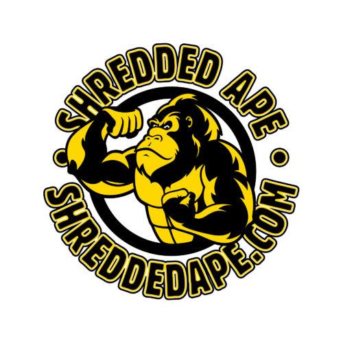 Shredded Ape