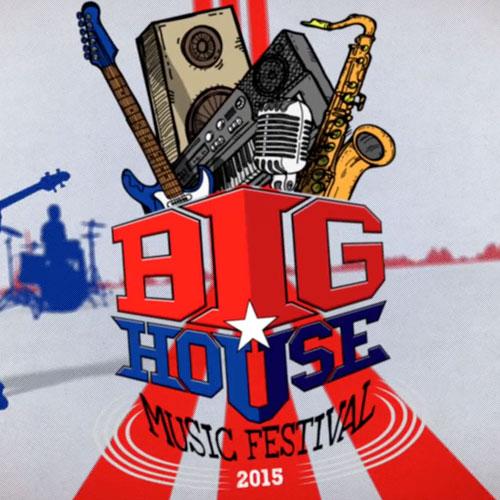 Big House Music Festival