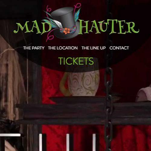 Mad Hauter