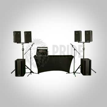 PA System – Advanced
