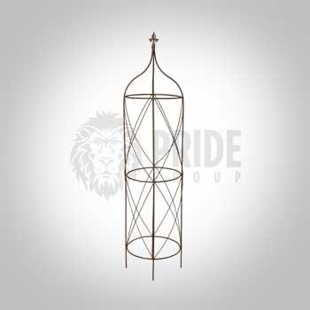 Georgic – Obelisk – Fleur De Lis