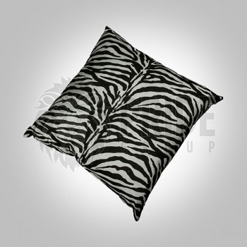 Pillow – Throw Pillows – Zebra