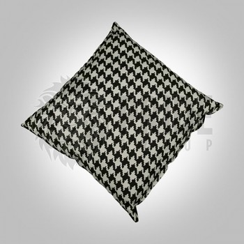 Pillow – Throw – Houndstooth