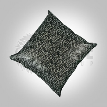 Pillow – Throw – Faux Snake Skin