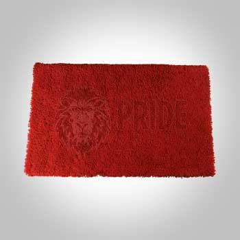 Rug – Shag – Red