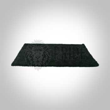 Rug – Shag – Black