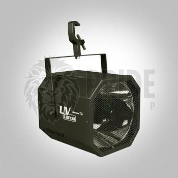 Black Light UV – Long Throw Cannon