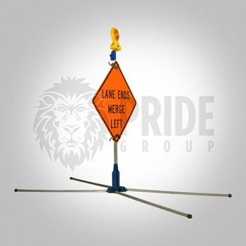 Sign – Windmaster Mount