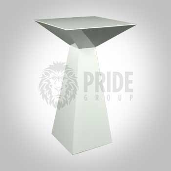 Table – Hi-Top – Polygon