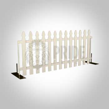 Fence – Picket