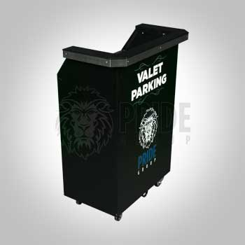 Valet Box – Large