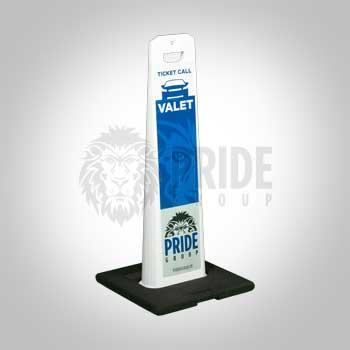 Valet Vp – Reserved