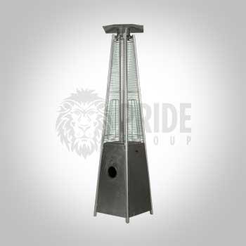 HVAC – Heater – Quartz – Torchfire W/Propane